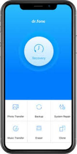 Wondershare Dr.Fone 9.9.15 Crack With Activation Code Free Download 2019