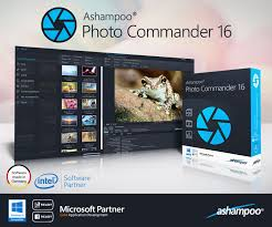 Ashampoo Photo Commander 16.1.0 Crack With Plus Keygen Download 2019
