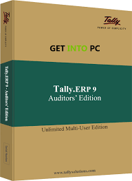 Tally ERP 9 Crack With Registration Key Free Download 2019