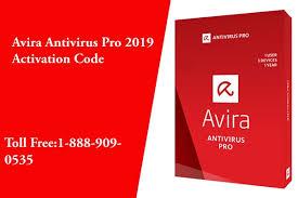 Avira Antivirus Pro 15.0.1908.1548 Crack With Premium Key Free Download 2019