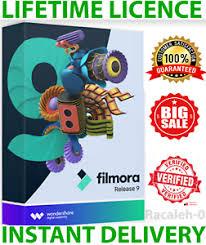 Wondershare Filmora 9.2.0 Crack With Registration Key Free Download 2019