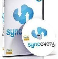 Syncovery 8.63 Crack