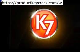 K7 TotalSecurity 16.0.0439 Crack 2021