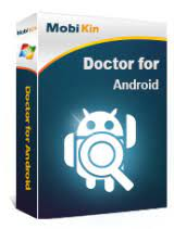 MobiKin Doctor for Android 4.2.49 Crack 2021