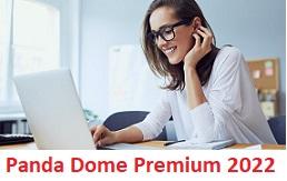 Panda Dome Premium 2022 Crack