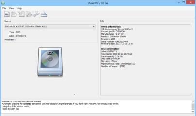 MakeMKV Registration Code For Free Windows 7, 8 and 10