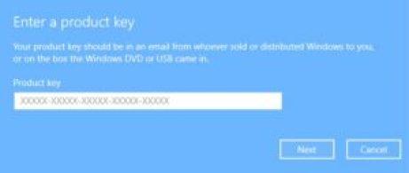Windows 10 Product Key 2019