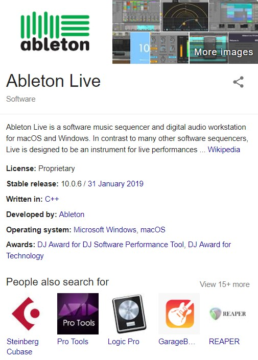 Ableton Live 10.1.13 Crack + Torrent Activation Code 2020