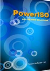 PowerISO 7.8 Crack + Registration Code [2021]