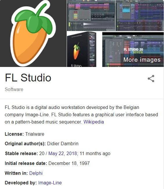 FL Studio 20.1.2.887 Crack with Keygen Registration Key For Win + MAC