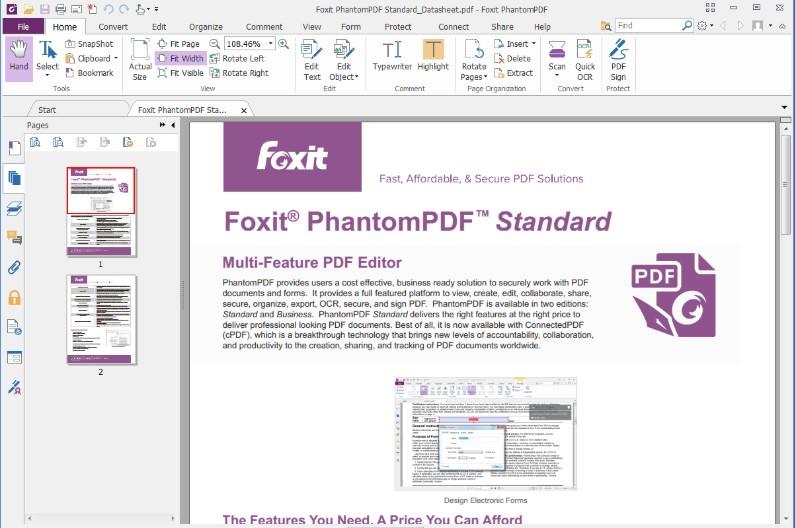 Foxit PhantomPDF Activation key Crack Full Version {2021} - ProductkeyFree