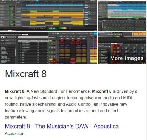 Mixcraft 8 Registration Code + Serial Keys Full 2020
