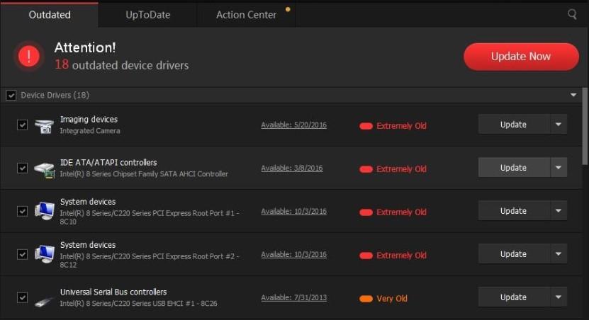 Driver Booster 7.3.0.675 Pro Key License Key Free Download (2020 ...