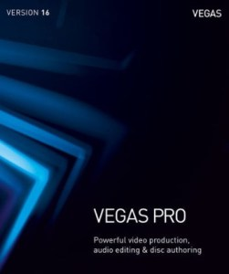 Sony Vegas Pro 16 Crack With Serial Number (Keygen) Download