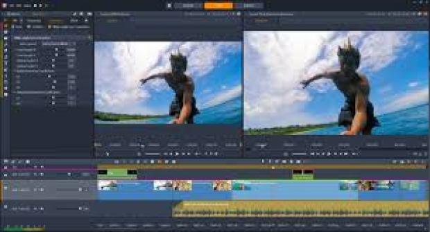 Pinnacle Studio 23.1 Crack Ultimate + Keygen Free Download 2020