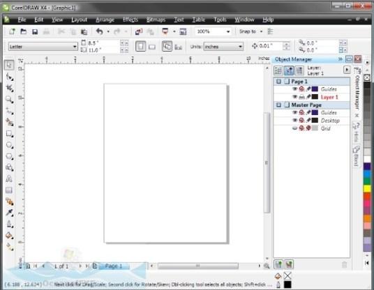 Corel Draw x4 All Products Keygen Full 100% Working