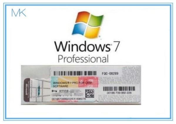 Windows 7 Professional Product Key 32 64 bit Full Working