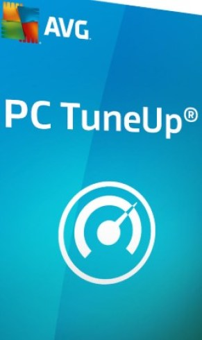 AVG PC TuneUp 2019 Activation Key And Crack Full Version