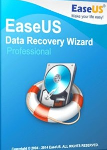 EaseUS Data Recovery Crack v12 With License Key Full Version 2019