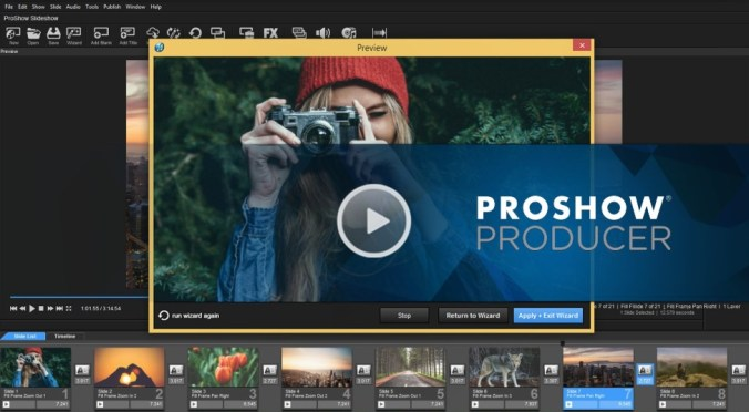 ProShow Producer 9.0.3797 Crack Full Version With Registration Key Download