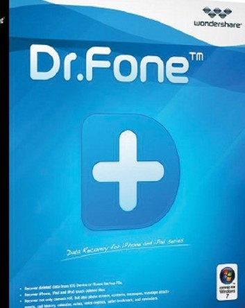 Wondershare Dr Fone 9 9 16 Crack Torrent For Windows + Android