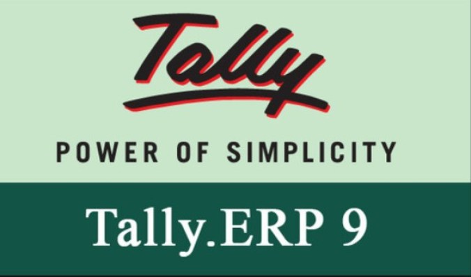 Tally ERP 9 Crack Version?