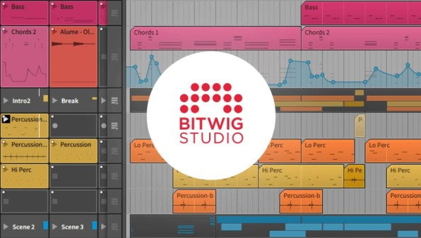 Bitwig Studio 3.3 Crack Torrent Free Download IS Here!
