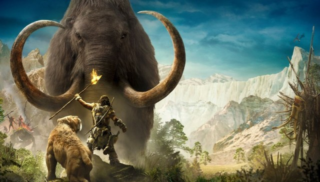 free far cry primal activation code