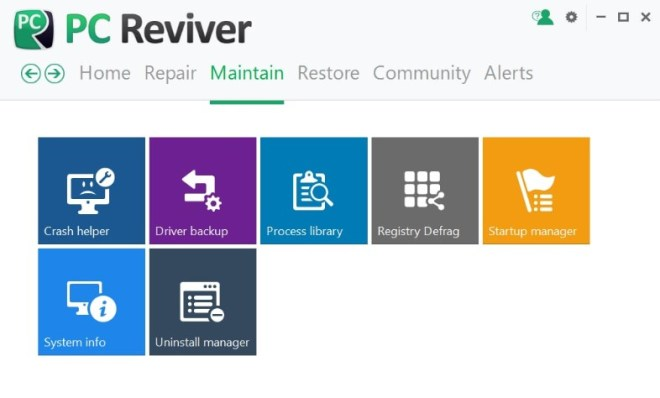 PC Reviver 3.5.0.22 Crack With License Key (Full Version)