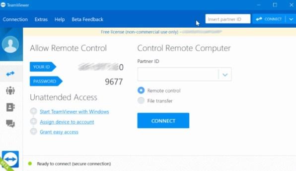 TeamViewer V13 Crack Plus Serial Key, License Code For Lifetime