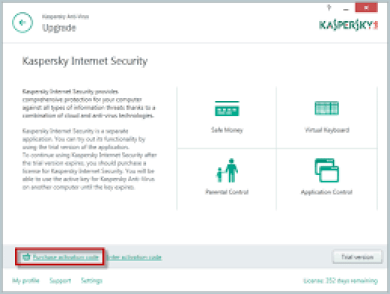 Kaspersky Internet Security 2018 Crack