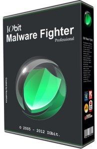 Iobit Malware Fighter 5 serial number