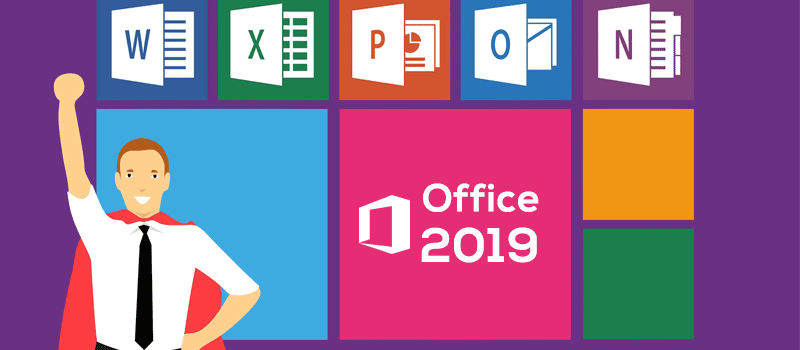 Microsoft Office 2019 Crack ISO Full Version Download