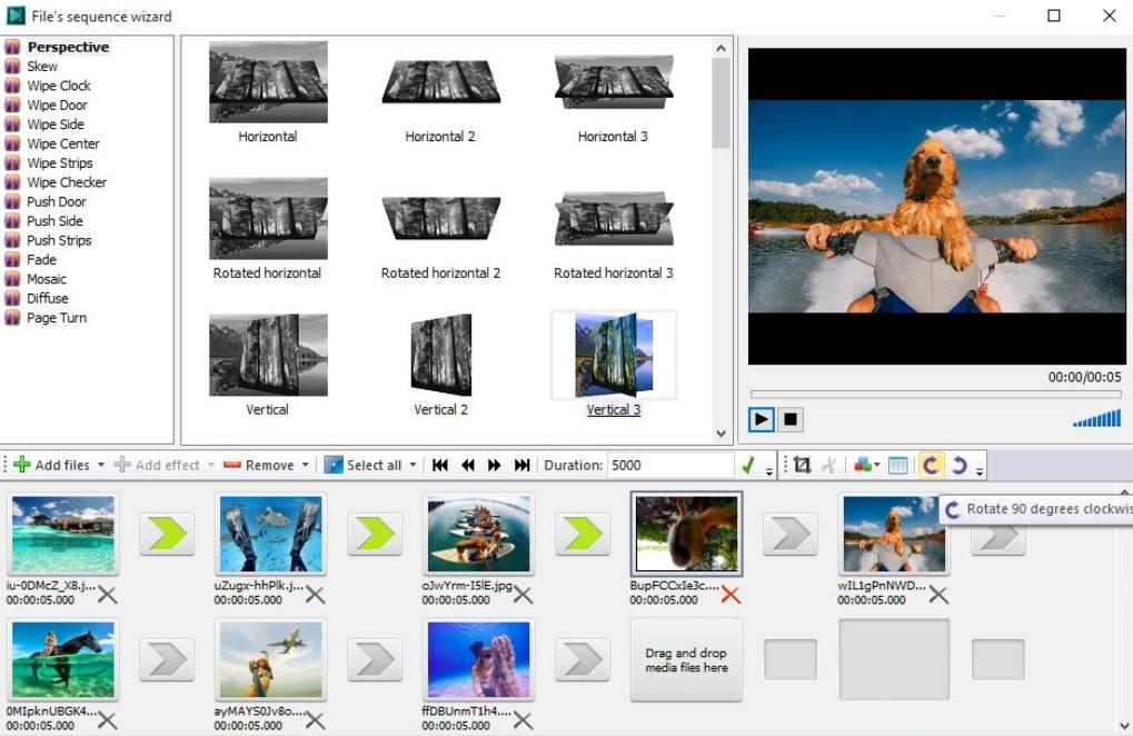 VSDC Free Video Editor pro 6 3 3 968 Crack License Key Final Download
