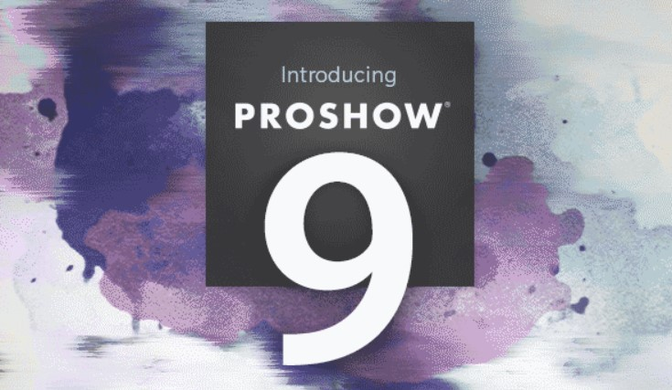 ProShow Gold 9 Crack Registration Code Free {Latest}