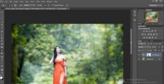 Adobe Photoshop CS6 Serial Number