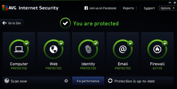 AVG Internet Security 2021 Product Key {Full + Crack}