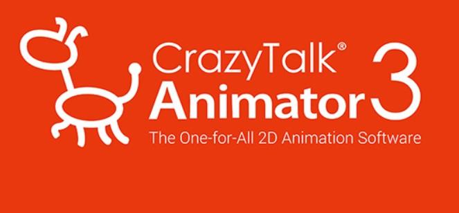 Crazytalk Animator v3.2 Crack Serial Key
