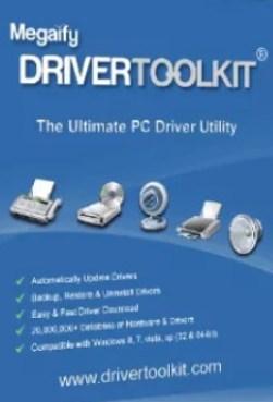 Driver Toolkit 8.5 Crack License Key