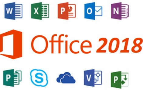 Microsoft Office 2018 Product Key + Crack Free Download