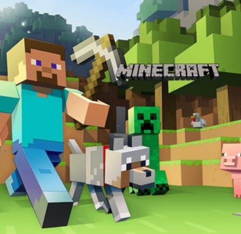 Minecraft Free Download Full Version