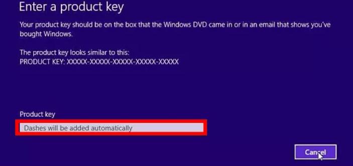 Universal Product Key Generator