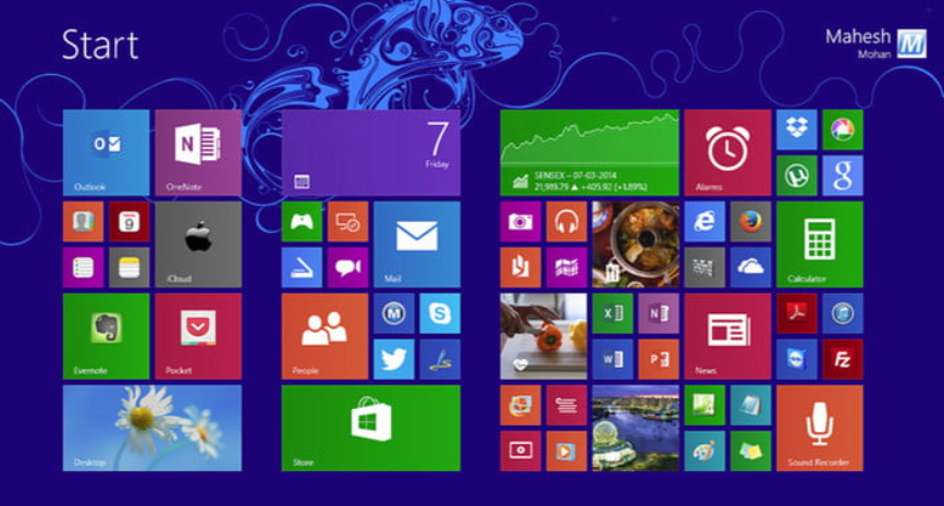 Windows 8.1 Activator build 9600 Free Download For Free!