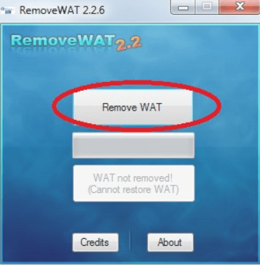 Removewat 2.2.9 Windows 7, 8, 8.1 & 10 Activator Free Download