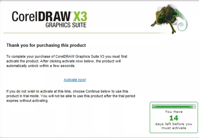 Coreldraw X3 Keygen, Activation Code + Crack Free Download