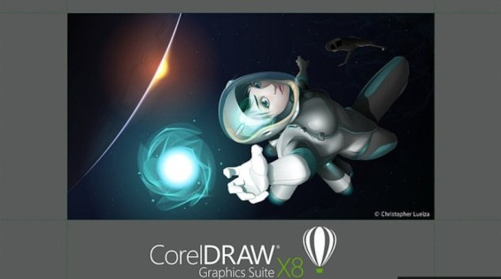 corel draw x3 software free download with crack