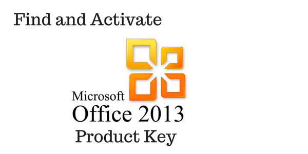 Microsoft Office 2013 Product Key free