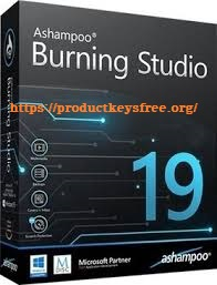 free download ashampoo burning studio with crack