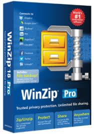 WinZip Pro 23 Crack + Activation Code 2019 Windows 7/8/8.1/10