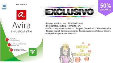 Avira Phantom VPN Pro 2.21.2.30481 Crack Free Download 2019